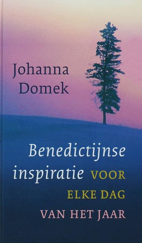 Benedictijnse inspiratie - Johanna Domek pdf epub