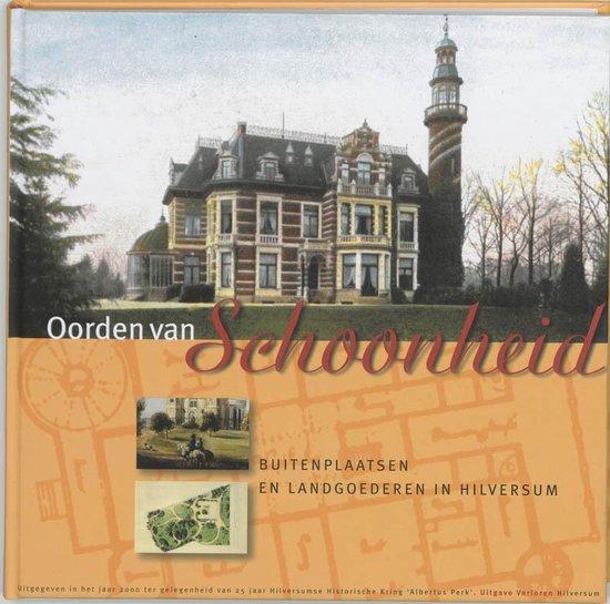 OORDEN VAN SCHOONHEID - Piet Bakker  
