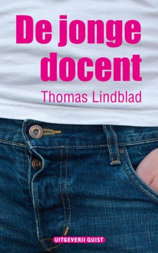 De Jonge Docent - J. Th Lindblad |