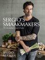 Sergio's Smaakmakers - Sergio Herman