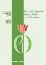Richtlijn Diëtetiek bij de ziekte van Parkinson