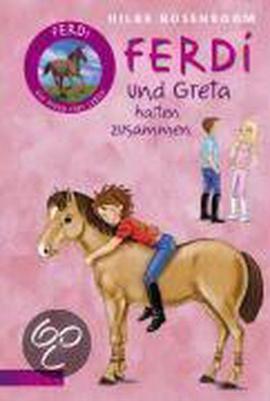 Ferdi 03: Ferdi - und Greta halten zusammen