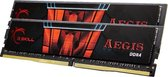 G.Skill 16GB DDR4-2400 geheugenmodule 2400 MHz