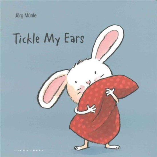 Boek cover Tickle My Ears van Joerg Muhle (Onbekend)