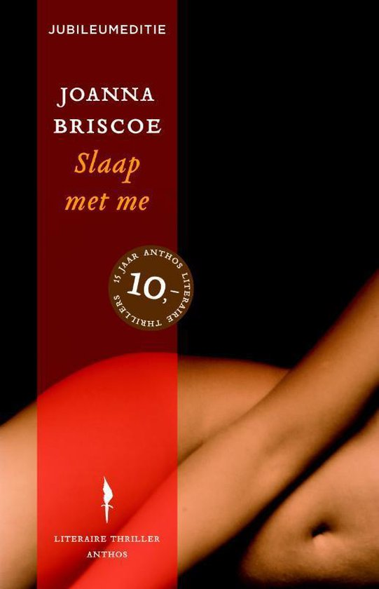 Slaap met me - Joanna Briscoe |