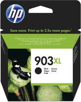 HP 903XL - Inktcartridge / Zwart / Hoge Capaciteit