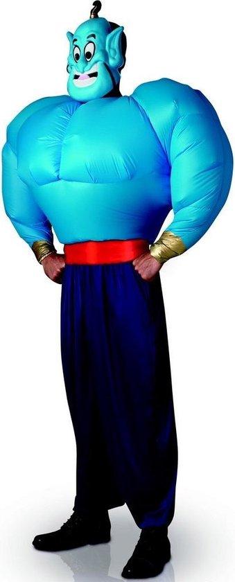 Geest van Aladdin kostuum voor volwassenen  - Verkleedkleding - One size