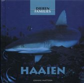 Dierenfamilies haaien