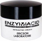 Ericson Laboratoire Enzymacid Intrazym Cream