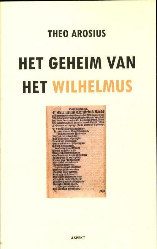 Het geheim van het Wilhelmus