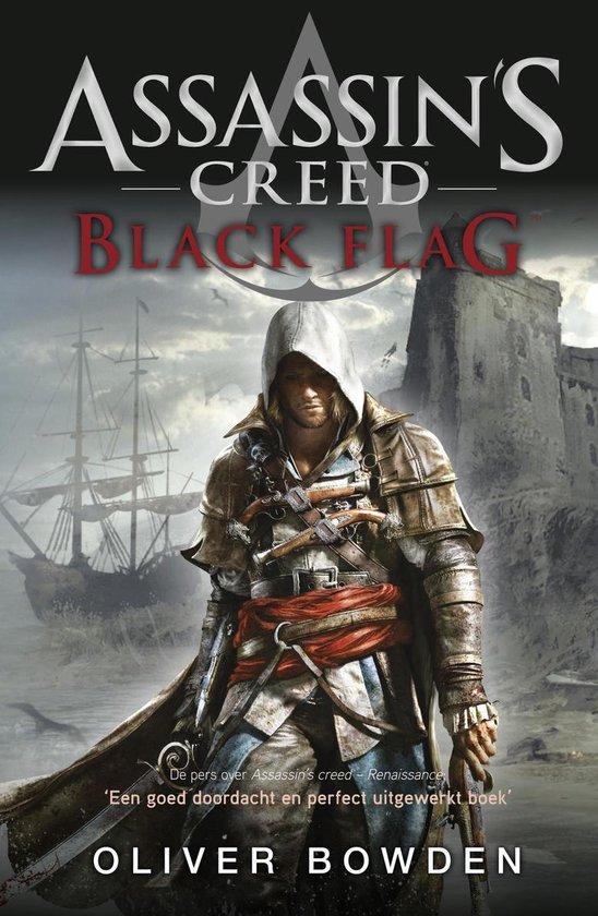 Black Flag. Assassin's creed 6 - Oliver Bowden |