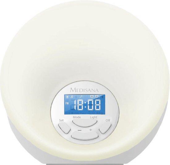 Medisana WL 444 - Wake-up Light