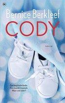 Omslag Cody