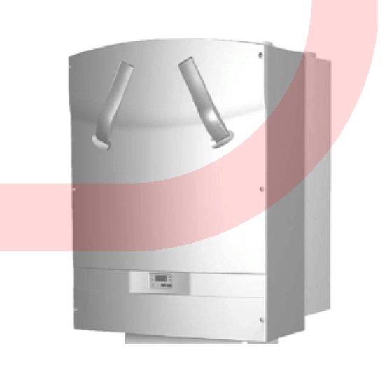 WTW filterset voor Agpo Ferroli HR OptiFor 350