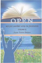Open: Not Just Another Book on Revelation - Volume 4