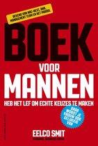Boek cover Boek voor mannen van Eelco Smit