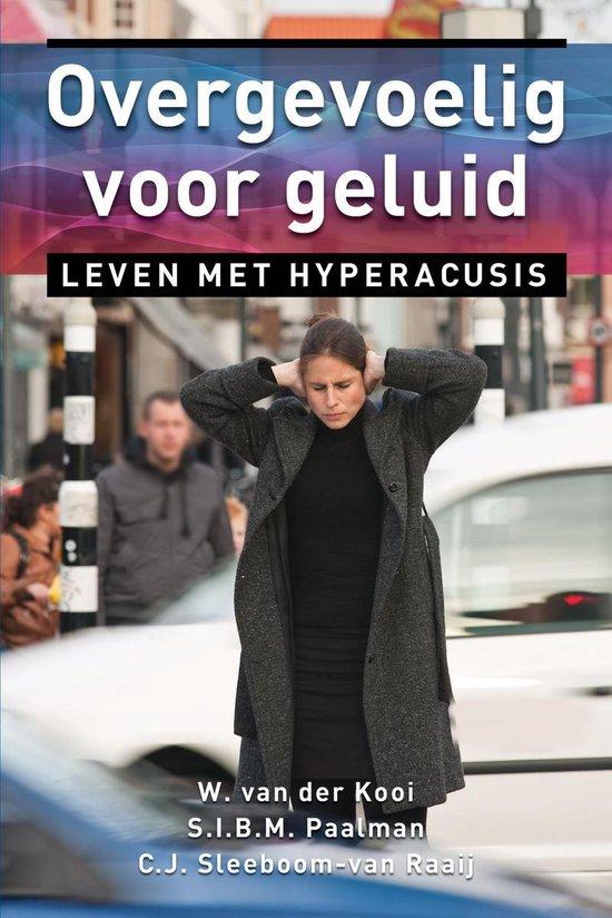 Overgevoelig voor geluid  - leven met hyperacusis