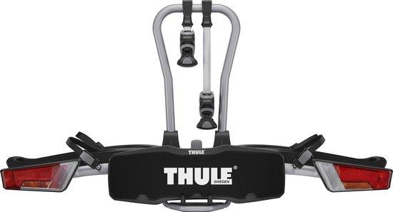 Thule EasyFold 932 Fietsendrager - 2 fietsen - Kantelbaar - 7 polig