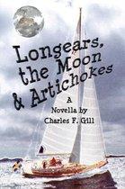 Longears, the Moon & Artichokes
