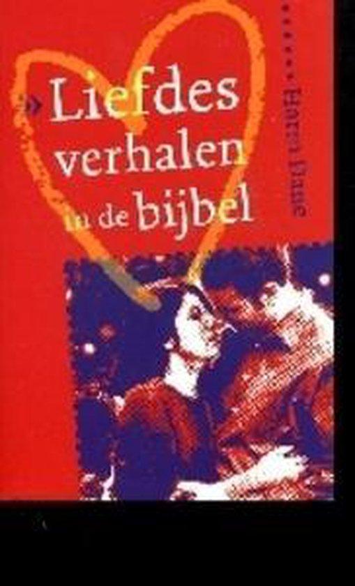 Liefdesverhalen in de bijbel - Dane, H. |