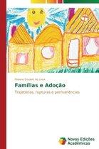 Familias E Adocao