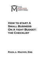 How to Start a Small Business on a Tight Budget