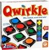 Afbeelding van het spelletje Qwirkle -Toys