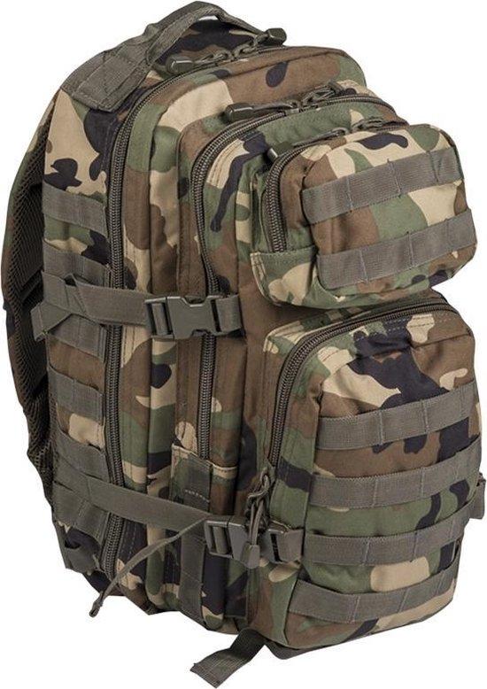 US Assault Backpack - Rugzak