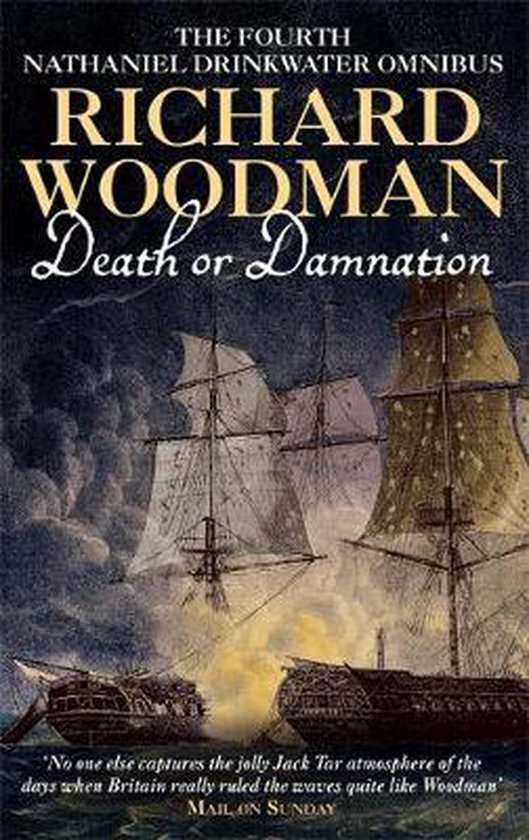 Death Or Damnation