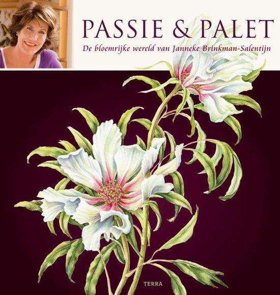Passie & palet - J. Brinkman pdf epub