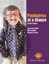 Omslag Paediatrics at a Glance