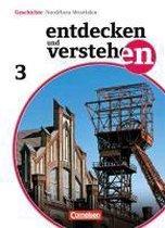 Entdecken und Verstehen 03. Schülerbuch. Realschule und Gesamtschule Nordrhein-Westfalen