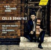 Lalo/Magnard/Ravel: Cello Sonatas