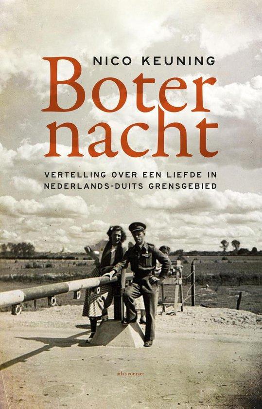 Boternacht - Nico Keuning |
