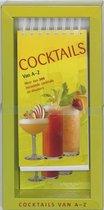 Cocktails van A-Z