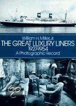 Great Luxury Liners, 1927-1954