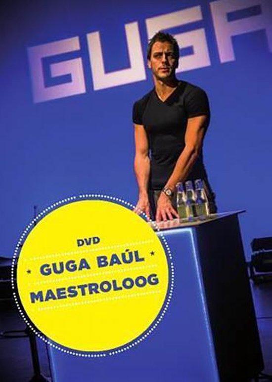 Guga: Maestroloog