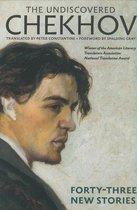 The Undiscovered Chekhov