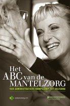 Het Abc Van De Mantelzorg