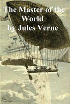 Boek cover The Master of the World van Jules Verne