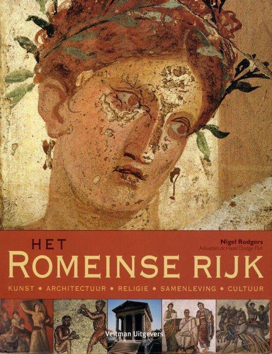 Het Romeinse Rijk - Nigel Rodgers |
