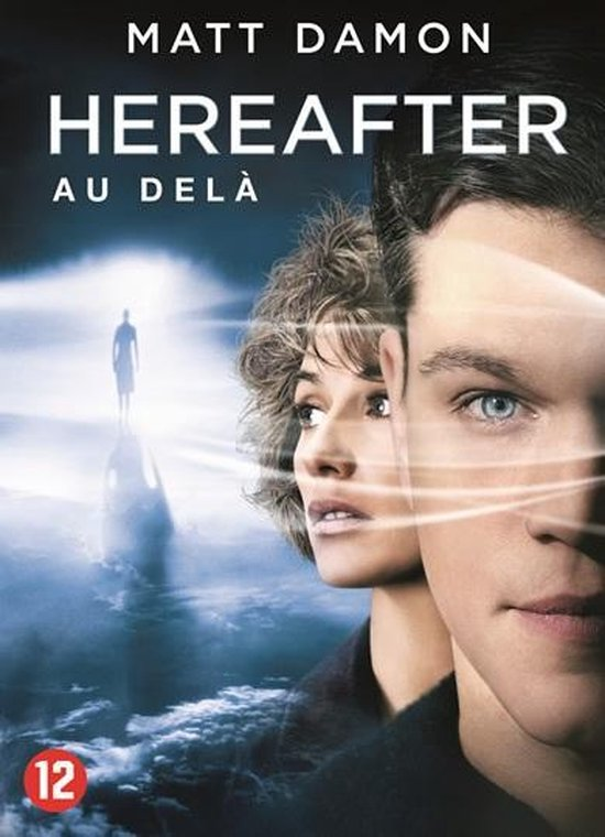 Cover van de film 'Hereafter'