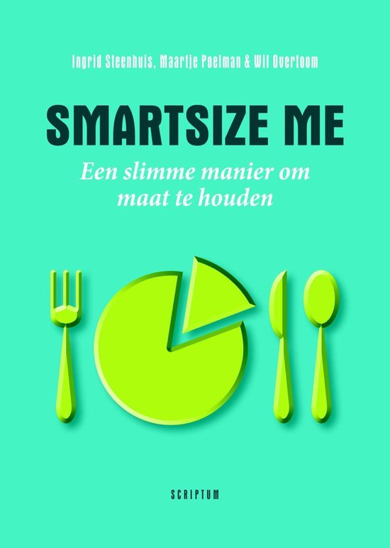 Smartsize me - Ingrid Steenhuis |