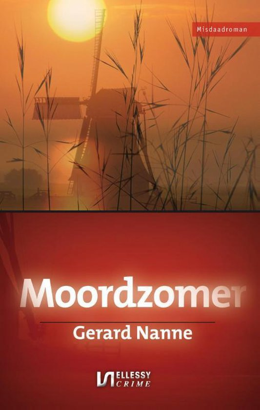 Moordzomer - Gerard Nanne |