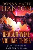 Dragon Wine Volume Three