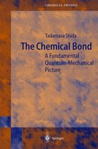 Boek cover The Chemical Bond van Tadamasa Shida