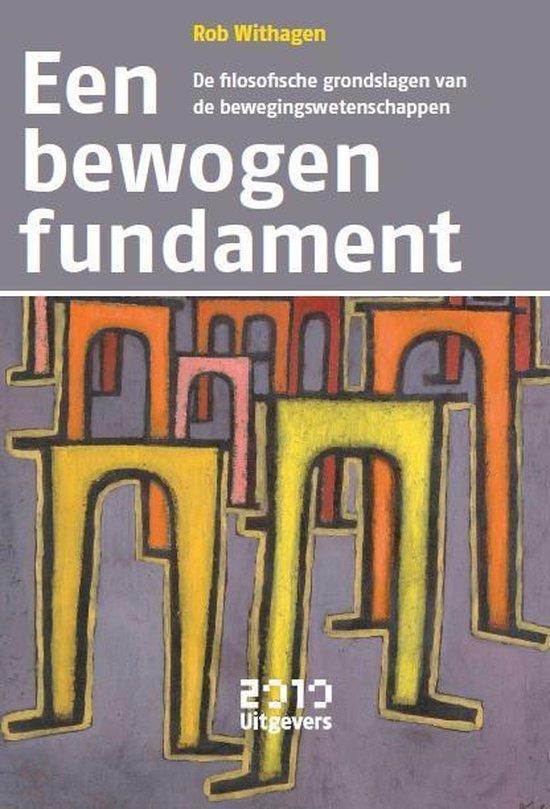 Een bewogen fundament - Rob Withagen   Readingchampions.org.uk