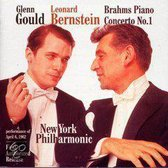 Brahms:  Concerto For Piano An