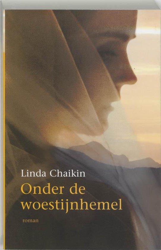 Onder De Woestijnhemel - Linda Chaikin |