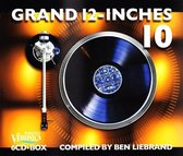 Grand 12-Inches Vol. 10
